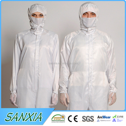 Cleanroom Antistatic Clothes/ Made.work out wear for women