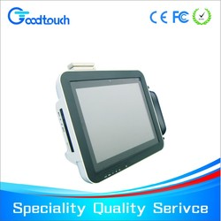 all size all in one touch, touch screen computer, POS terminal and computer hardware with good quality and price