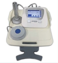 Extracorporal Shockwave Therapy Equipment/Portable ESWT for chronic and complex musculoskeletal/Physical Therapy Equipments