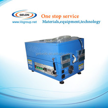 Battery Lab Equipments --Vacuum Film Coating Machine With Dryer Function