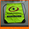 promotional design shopping bag with logo