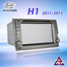 central multimedia for Hyundai H1