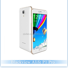 BLACKVIEW ALIFE P1 PRO Ultra Slim Smartphone Android 5.1 Dual Sim 2GB RAM 16GB ROM Quad Core 4G LTE Mobile Phone