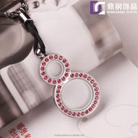 Glittering birthday car air purifier ionizer new car smell perfume smart collection
