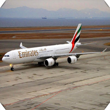 Cheap air freight from China to Dubai