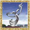 /product-gs/polished-abstract-stainless-steel-large-metal-garden-sculpture-60238836130.html
