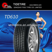 new Car tyre with high performance( no used)