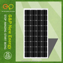 high efficiency best price solar panel for innovative solar products