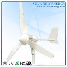 1KW residential wind power turbine