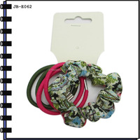 2014 Fashion New Elastic Hair Band With Fabric