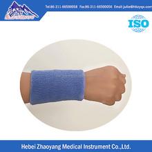 High Quality Adjustable Medical Elastic Wrist Support
