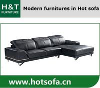 Classical furniture modern sofa set cheap L shape sofa sectional sofa