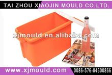 2012 professional plastic container mould maker