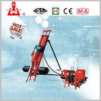 Customized promotional quarry drilling rig equipment for sale