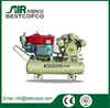 2.0m3/min Diesel Engine Piston Air Compressor New Product for Sale
