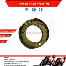 China Motorcycle Brake for Sale, OEM Provided