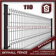 Cs Australia Temporary Wrought Iron Removable Hot Dipped Galvanized Welded Wire Fence Panels