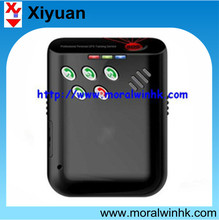 hidden personal gps tracker long lasting battery