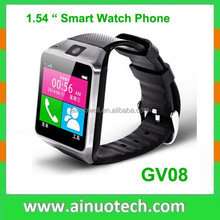 GV09 GV10 GT08 GV18 GV08 smart vogue watch men watch phone android wristwatch and phone