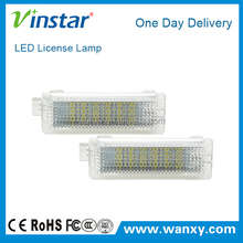 2015 high bright led Courtesy lamp for BMW Mini R50/52/53/55/56/57