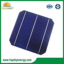 2015 high efficiency cells solar 6x6 ,monocrystalline solar cells for sale,photovoltaic cells