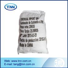 25kg bag 98% min direct supplier carbonato de estroncio al 98%