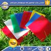 anti-UV clear acrylic resin advertising material