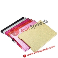 Bling Bling Studded Hard PC Skin Rhinestone Case for iPad Air/for iPad 5