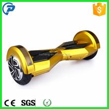 Street Legal Top Safe Self Balancing Electric Scooter