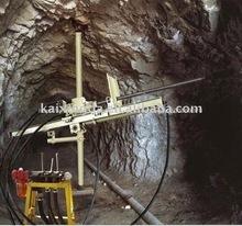 100% buena nueva kxd100b/d hacia abajo- la- la perforación del agujero de perforación