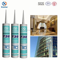 high-temperature waterproof sealant manufacturer