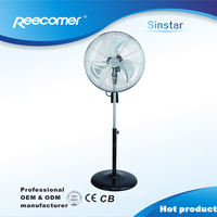 2015 hot ! popular 18 ' industrial outdoor fan