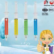 Kid favorited logo syringe injection pen