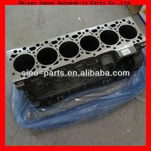 cylinder block Cummins cylinder block ISBe ISCe ISDe ISLe QSB 4991099 4955412 4934322 4946586