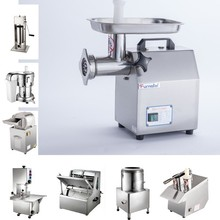 Commercial Meat Shop Equipment
