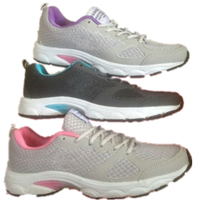 overstock shoes lady comfort sport shoes stock
