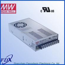 meanwell 36v 12.5 power supply SE-450-36