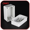 PVC PROJECT WATERPROOF IP68 ENCLOSURES WITH CE ROHS CERTIFICATE