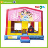 2015 outdoor inflatable princess castle model play tent