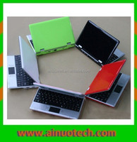 7 inch mini laptop android OS via8880 netbook