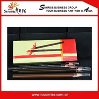 Beautiful Colorful Eyebrow Pencil For Wholesale