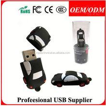 Shenzhen Factory Audit Custom USB Flash Drive