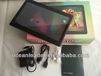 Fashion Android Tablet 10.1 inch Tablet Pc rk3066 Dual Core Android4.2 with Usb Port Tablet Pc