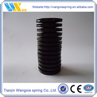 High Quality Cheap Custom spring washer drawing