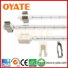 Good quality halogen infared quartz heater elements with CE