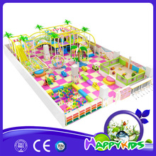 Toddler Jungle Gym indoor play ground soft play wholesale basketball house