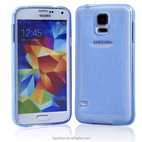Shiny TPU Case Cover for Samsung galaxy s5, wholesale China