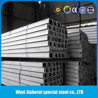 COLD rolled 316 321 304 309 310 carbon channel steel U