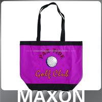 Durable printed oxford cloth shopping bag Guangzhou
