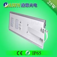 25W IP65 super bright integrated solar led street light battery glass the china green masturbator fleshlight stamina unit